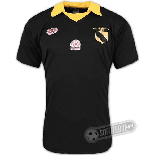 Camisa Internacional de Adamantina - Modelo Iii