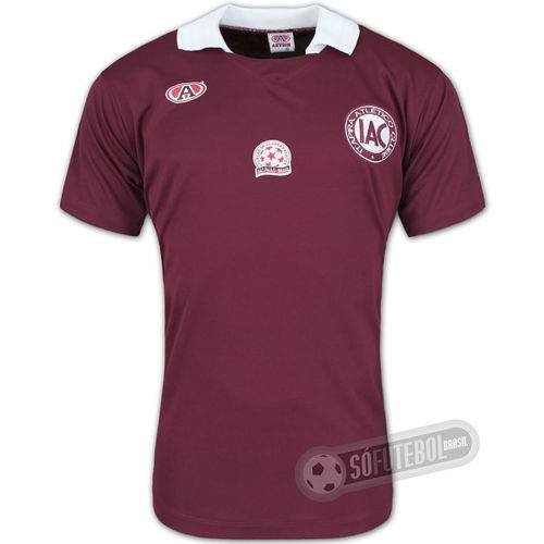 Camisa Itapira - Modelo I