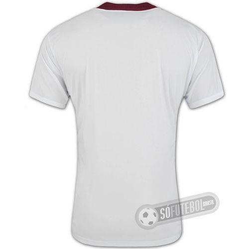 Camisa Itapira - Modelo Ii