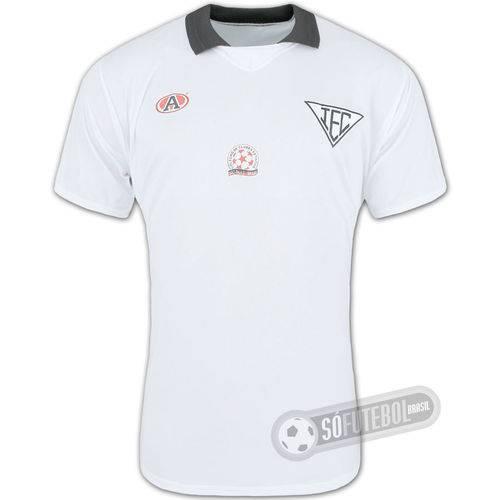 Camisa Itatiba E.C. - Modelo Iii