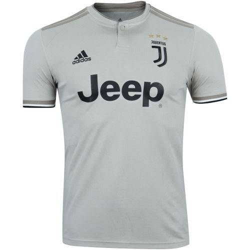 Camisa Juventus Ii Oficial Torcedor 2018/19 Tamanho G Original