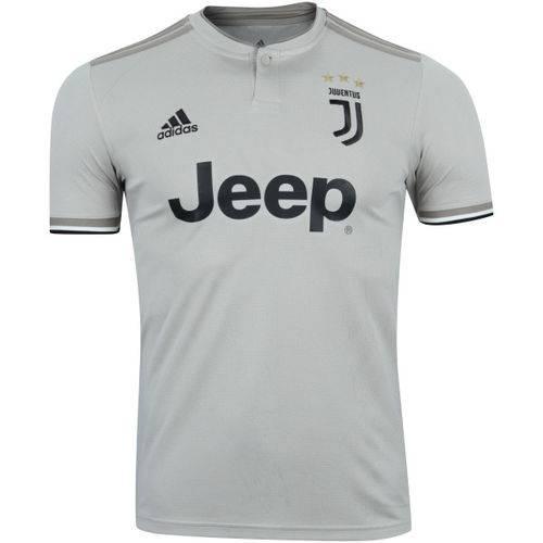 Camisa Juventus Ii Oficial Torcedor 2018/19 Tamanho M Original