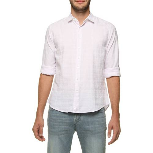 Camisa Koel Road Manga Longa