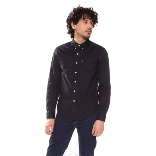 Camisa Levis Classic One Pocket - L