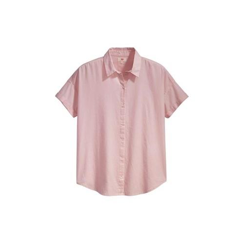 Camisa Levis Sadie Button Back - S