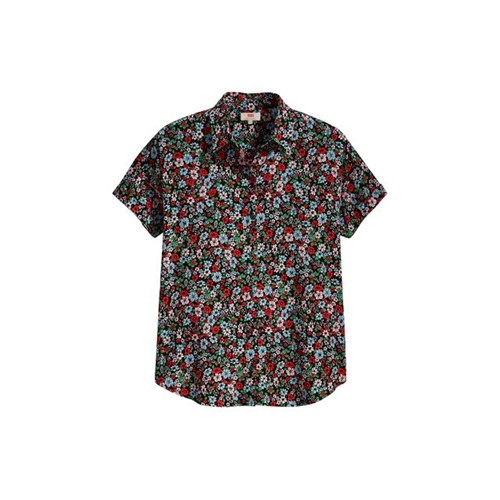 Camisa Levis Sadie Button Back - XS