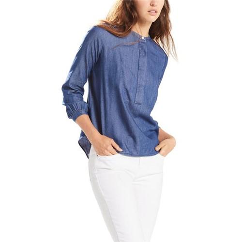 Camisa Levis Sandy Popover - XS