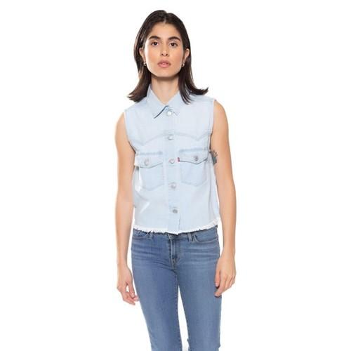 Camisa Levis Short Sleeve Addison - S