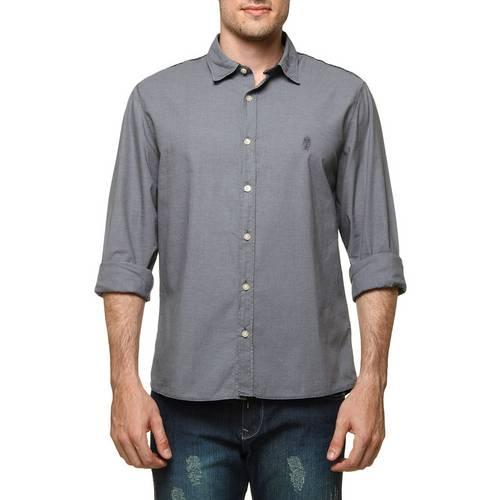 Camisa Limits Hipodromo