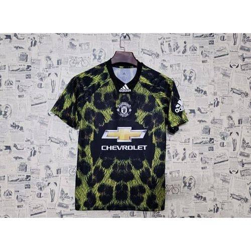 Camisa Manchester United Edição Limitada Oficial Torcedor 2018/19 Tamanho M Original