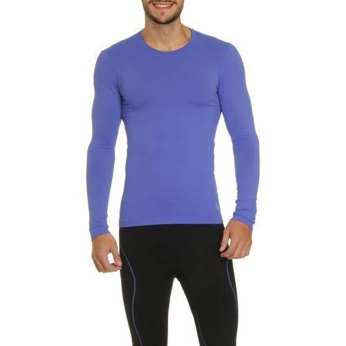Camisa Masculina Lupo Protection Uv50 Ref. 70632-001