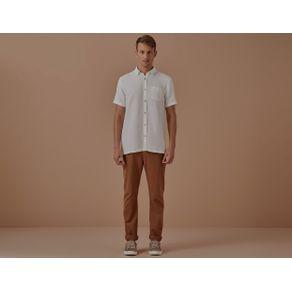 Camisa Mc Flora Natural - M