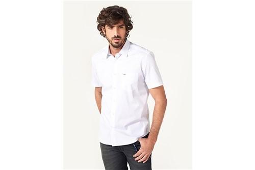 Camisa Menswear Riscado - Azul - XXG