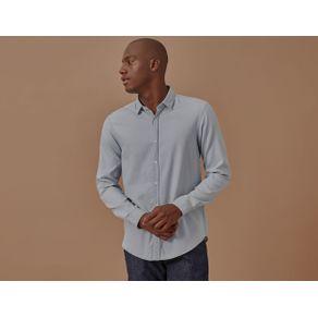 Camisa Ml Jeans Amsterdan Azul - P