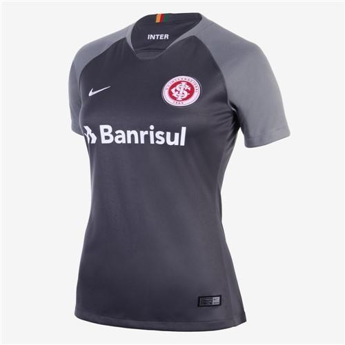 Camisa Nike Internacional III 2018/2019 Torcedor 894452-022 894452022
