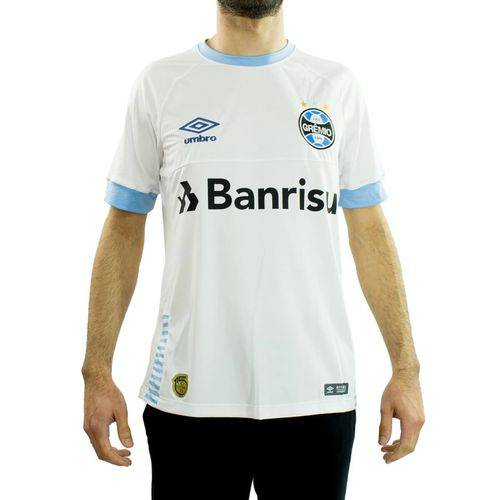 Camisa Oficial Masculina Umbro Grêmio 2018 Fan