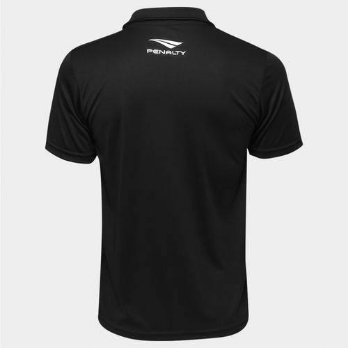 Camisa Penalty Árbitros VI