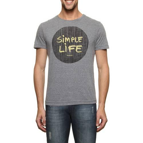 Camisa Pipe Simple Life