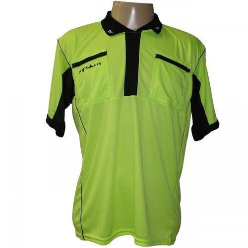 Camisa Poker Arbitro