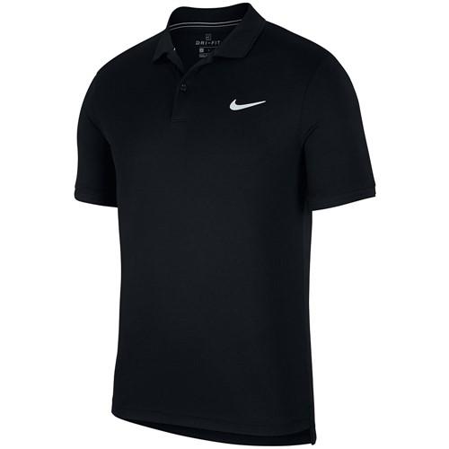 Camisa Polo Nike Manga Curta Court Dry