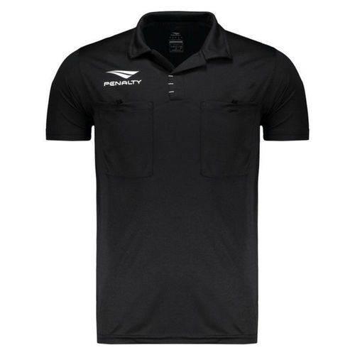 Camisa Polo Penalty Árbitros Vi Masculino 312161-9800