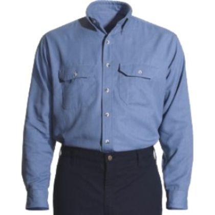 Camisa Protera® AE Categoria 2 Azul Claro Dupont 54