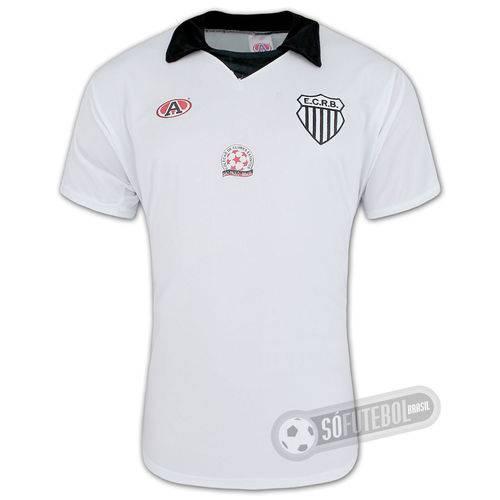 Camisa Rio Branco de Ibitinga - Modelo I