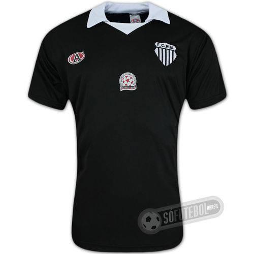 Camisa Rio Branco de Ibitinga - Modelo Ii