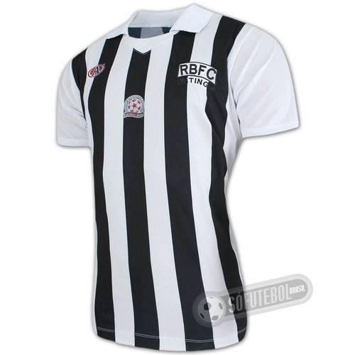 Camisa Rio Branco F.C. de Ibitinga - Modelo I