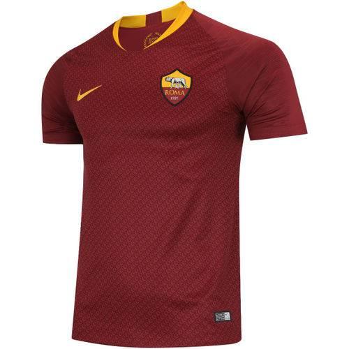 Camisa Roma Oficial Torcedor 2018/19 Tamanho M Original