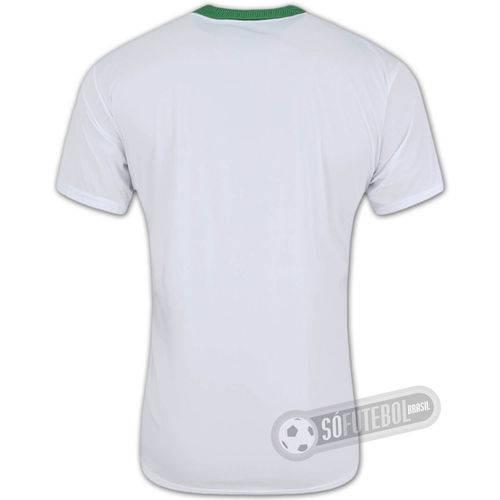 Camisa Santa Bárbara de Itapira - Modelo Ii