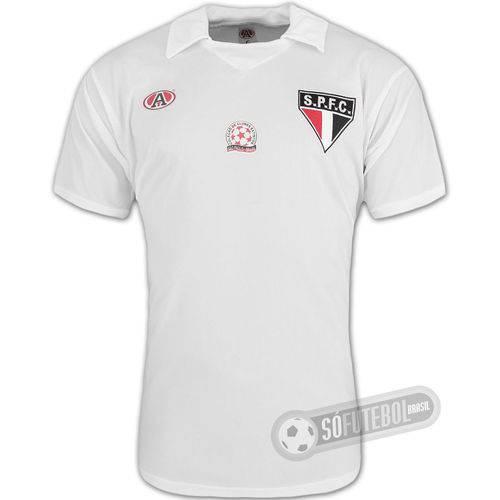 Camisa São Paulo de Avaré - Modelo I