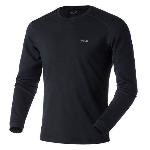 Camisa Solo X-Thermo Ds T Shirt Masculina