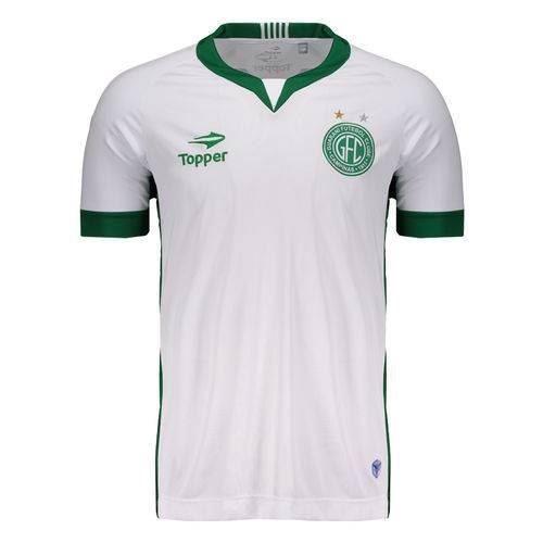 Camisa Topper Guarani Ii 2017