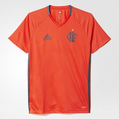 Camisa Treino Flamengo Adidas 2016 - G