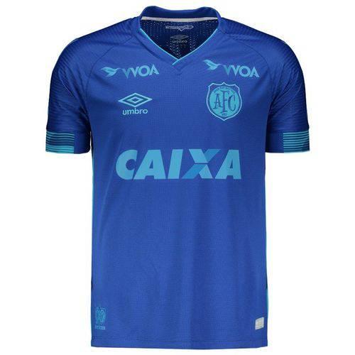 Camisa Umbro Avaí III 2017