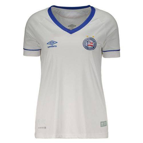 Camisa Umbro Bahia II 2018 Feminina Sk-1