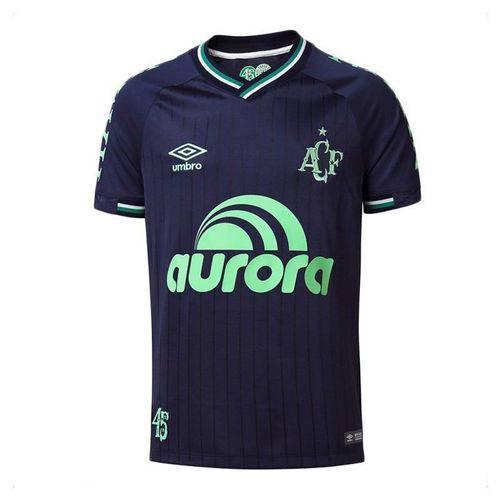 Camisa Umbro Chapecoense III 2018