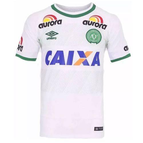 Camisa Umbro Chapecoense Of.2 3a00017