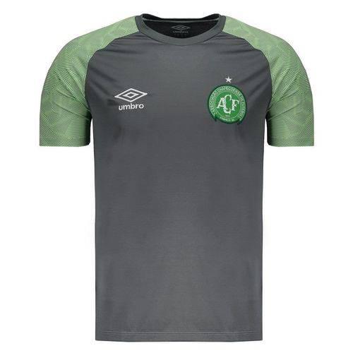 Camisa Umbro Chapecoense Treino 2018