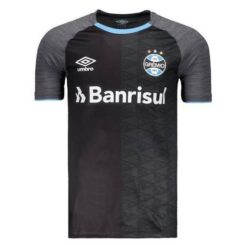 Camisa Umbro Grêmio 2018 Aquecimento