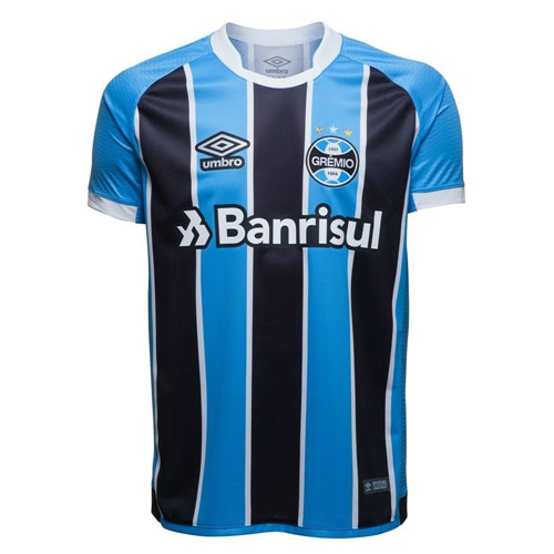 Camisa Umbro Grêmio Fan Of 1 2017 C/N 715756