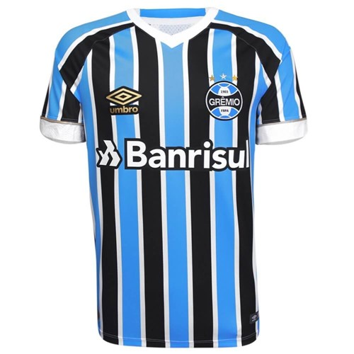 Camisa Umbro Grêmio Fan Of 1 2018 S/N 778231