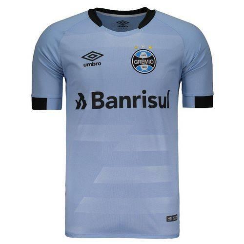 Camisa Umbro Grêmio II 2017 7 Luan - Umbro