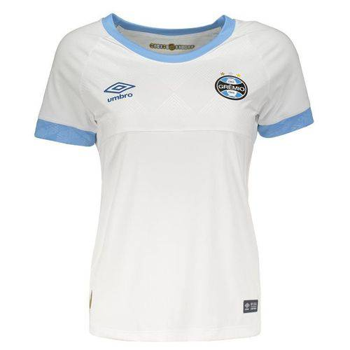 Camisa Umbro Grêmio II 2018 Feminina - Umbro