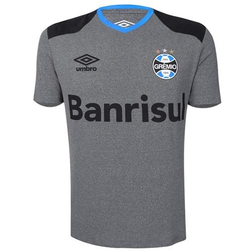 Camisa Umbro Masculina Grêmio Aquecimento 2016 643436