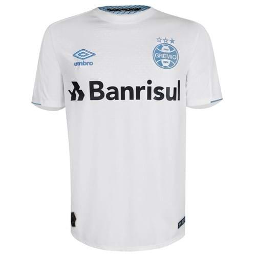 Camisa Umbro Masculina Grêmio Oficial 2 2019 Classic C/Nº 10 831748