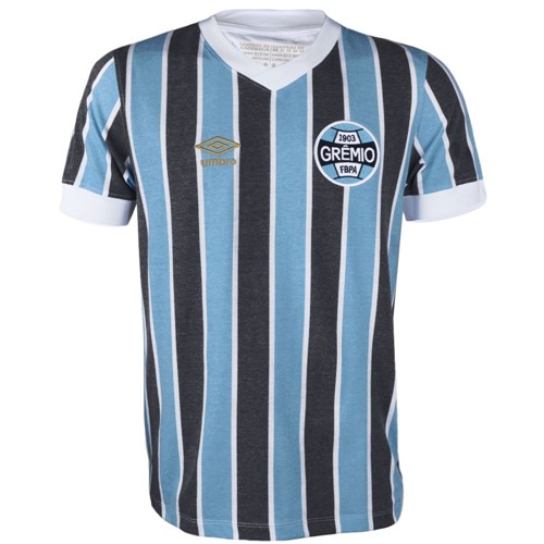 Camisa Umbro Masculina Grêmio Retrô 1983 | Loja Umbro | Botoli Esportes