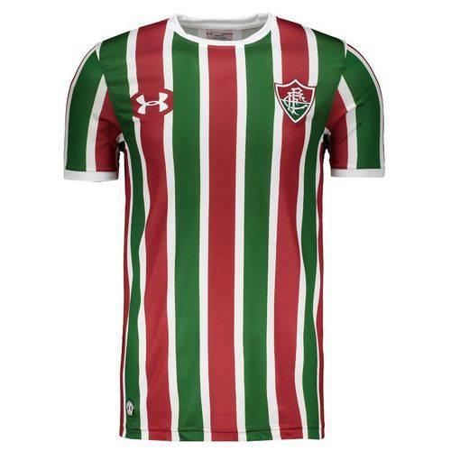 Camisa Under Armour Fluminense I 2017