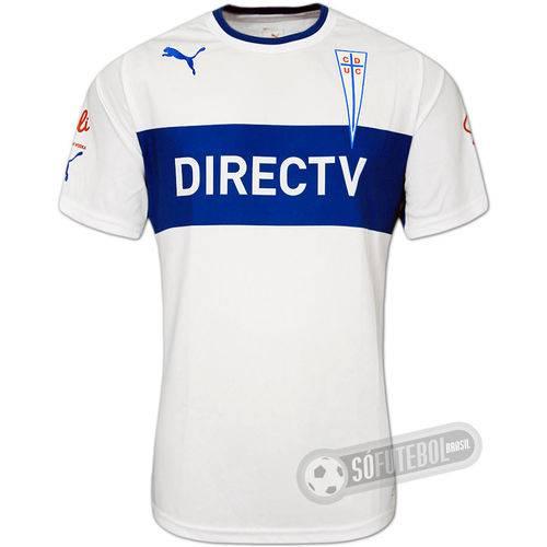 Camisa Universidad Católica - Modelo I